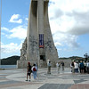 Lisbon - water front scene