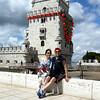 Lisbon - Amy and Kay Wong