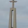 Lisbon - the statue of Jesus