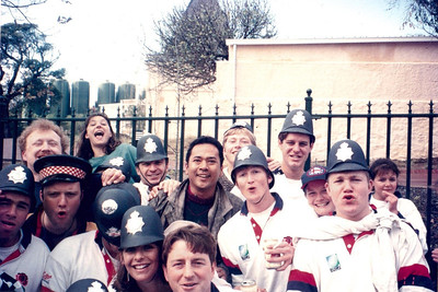 Rugby World Cup 1995 (5)