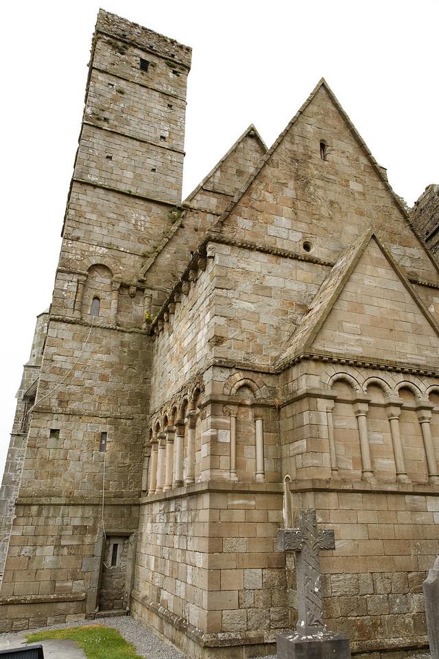Cormac's Chapel, Rock of Cashel