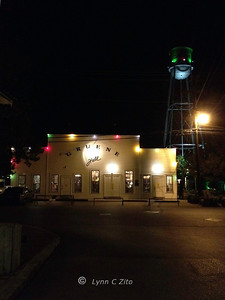 Gruene Hall iPhone Shot