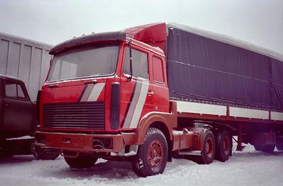 Rusland 1987