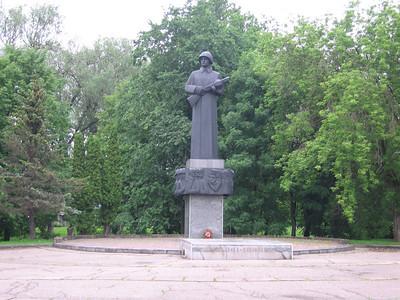 Monument 1941-1945