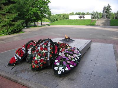 Velikiye Luki wo2 monument