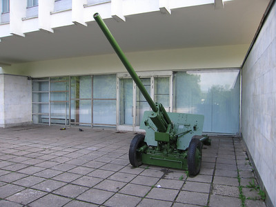 Anti tank geschut wo2
