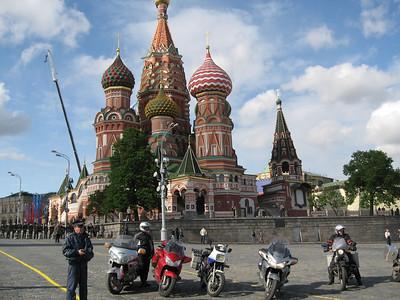 Russia 2008