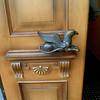Original  door handle