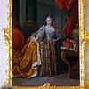 Portrait of Catherine II - Catherine the Great