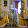 Catherine the Great's dress