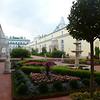 Hermitage gardens