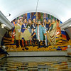 Moscow Subway Art