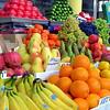Yaroslavl marketplace