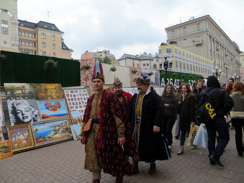 Russia 2013