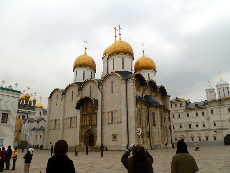 Coronation Cathedral