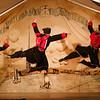 Cossak Dancers
