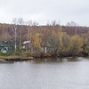 Scene along the Volga River