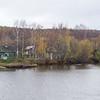 Scene along the Volga River