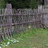 Unique Fence