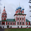 Church of St. Dmitry on the Blood in Uglich