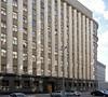 Lubyanka secret police headquarters, Moscow, 30 August 2015 3