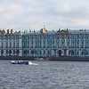 The Hermitage Palace and Art Museum - 1,500 Rooms, 3 Million art Exhibits