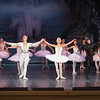 "Russian Ballet - ""Swan Lake"" in the Hermitage Theater"