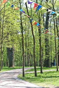 2010.05 Moscow botanical garden