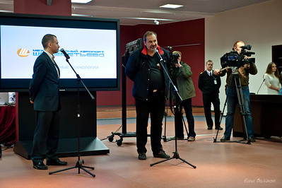 Борис Мурадов - главный редактор журнала Digital Photo с 2008 года