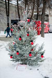 """2015.12 Christmas Festival """"Seasons"""""""