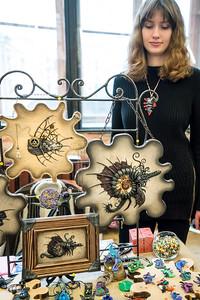 2015.12 Handmade market ARTFLECTION