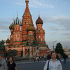 Red Square, St. Basil's