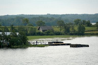 2007 RUS Lake Onega 487