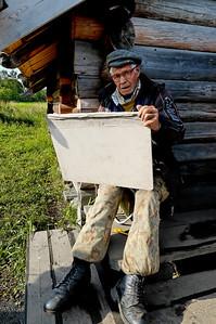 2007 RUS Lake Onega 529
