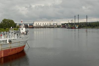 2007 RUS River Svir 433