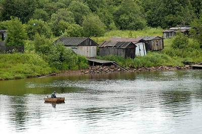 2007 RUS River Svir 425