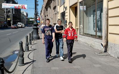 2007 RUS St  Petersburg 77