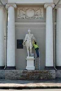 2007 RUS St  Petersburg 40