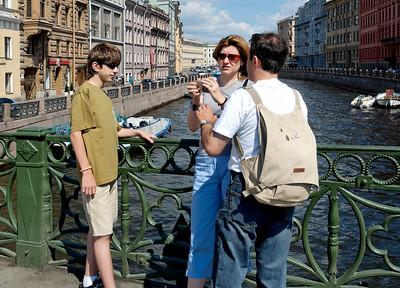 2007 RUS St  Petersburg 74