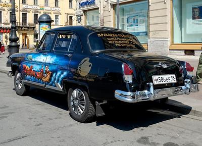 2007 RUS St  Petersburg 67