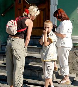 2007 RUS St  Petersburg 17