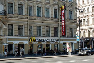 2007 RUS St  Petersburg 23