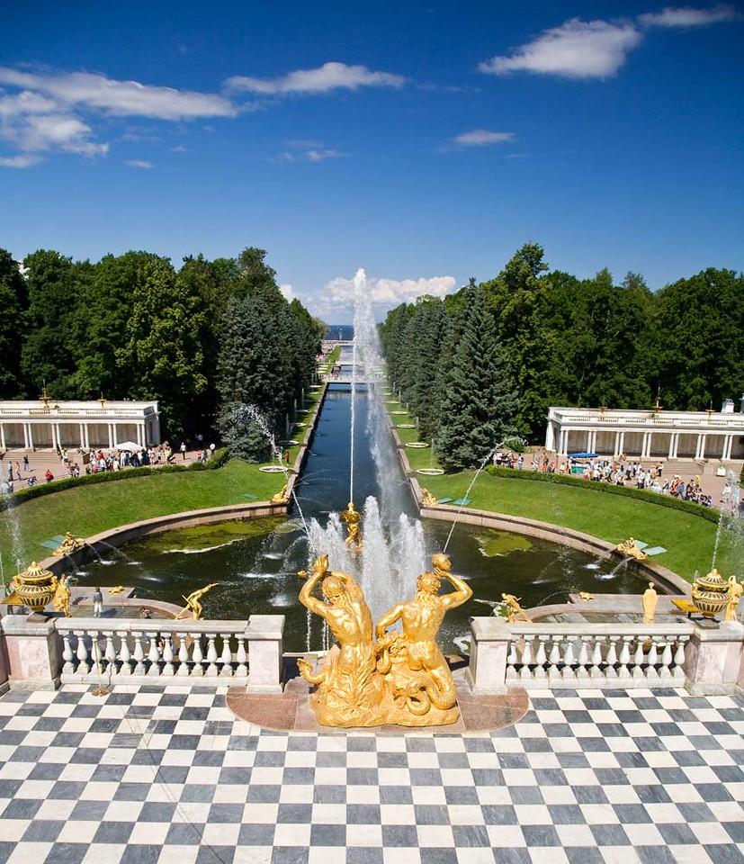 Peteroff Gardens