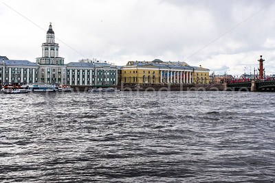 Across the River Neva