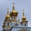 Peterhof Church