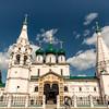 Church of Elijah the Prophet - Yaroslavl, Russia
