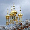 Catherine Palace Chapel