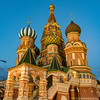 St Basil's Cathedral