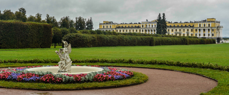 Grand Palace of Arkhangelskoye
