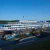 Russian River Cruise Boat
